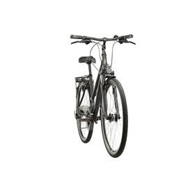 Vermont James Cook Bicicletta da trekking Donna nero